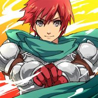 Adol by DarkHHHHHH