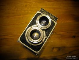 Super Ricohflex by element321