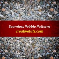 Seamless Pebble Pattern for PS by Grasycho