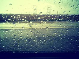 A rainyy day. by YessikaLovee