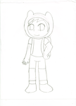 Finn The Human by Captor-Variety-Girl