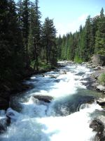 Icicle River by lil-miss-smARTy-pant