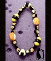 Sushi Bracelet by Talty