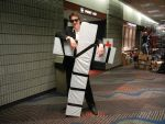 Wolfwood by Tooley64