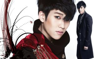 Hyunseong WP by deathnote290595