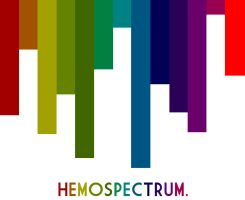 HemoSpectrum Wallpaper by CrockerIncorporated