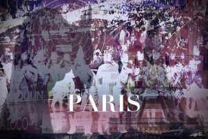 the paris experience by CChrieon