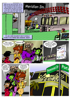 The Homeheroes 2-1 by RBM-Ink