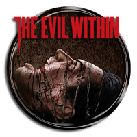 The Evil Within Icon by Troublem4ker