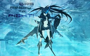 BRS Ready to fight! by Takuneru