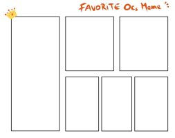 favorite oc meme by riiru-ka