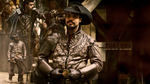 Porthos by Mysterious-In-Mist