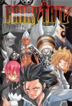 Fairy Tail 425 Color Cleaning Written by Ulquiorra90
