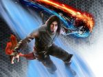 Prince of Persia FS by Tytolis