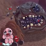 Binding of Isaac by Lemna
