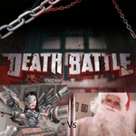 Death Battle Idea by Fortuneteller102