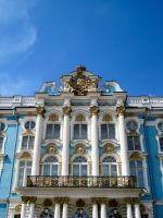 The Catherine Palace No.1 by Hattie-James