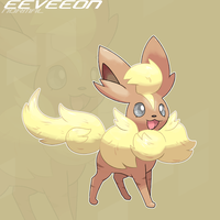 040 Eeveeon by SteveO126