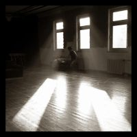 rehearsal 4 by Taciser