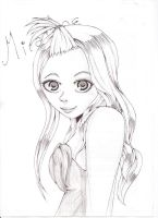 Mirajane by vocaLily123