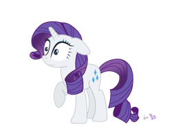Rarity in Shock by dm29