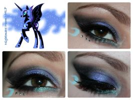 My Little Pony : Nightmare Moon by Luhivy