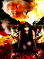 Angel of Fire by peroni68