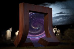Share the brutalism to the Dimensions by Jakeukalane