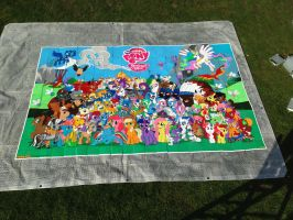 MLP poster photo (natural light) by rphb