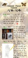 Colored Pencil Tutorial... by Artsy50