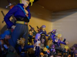 Trunks collection view by liaartemisa
