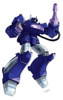 G-1 Shockwave by Dan-the-artguy