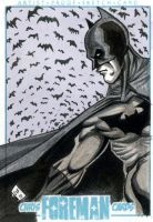 The Dark Knight PSC by Foreman by chris-foreman