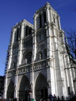 Notre Dame 1 by casefr