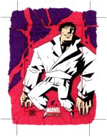 Marvel Bronze Age The Beyonder by soliton