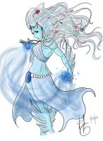 Deidre, Siren of Hope (Finished) by Sphinxling