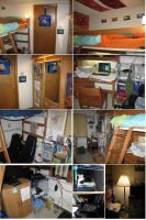 Dorm Room by Miggsy