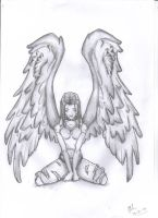 angel_baby by j0epep