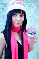 Pokemon: Master Ball by Kaira27
