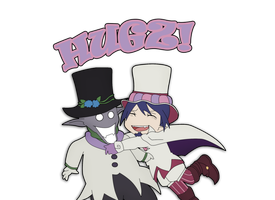 Mephisto and the Earl by NarutoLover6219