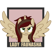 Lady Faunasha TF2 Spray by MattsyKun