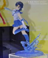 Figuarts Zero Sailor Mercury by Aioros87
