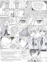 Ouran HC: Teaser Doujinshi by Timaeus
