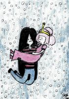 Bubbline Week - Snow by geler7