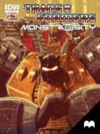 Transformers  - Monstrosity - Episode 3 by MadefireStudios