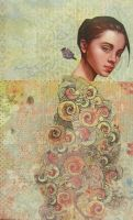 Aerin by KanchanCollage