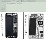 The Inside of an iPhone by AskCloudmist