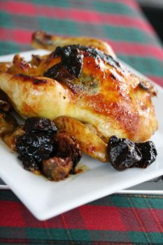 Cornish Game Hen 4 by laurenjacob