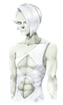 Demon Lord Ghirahim by xlolfishx