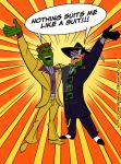LIID 111: Lorne and The Music Meister! by johntrumbull